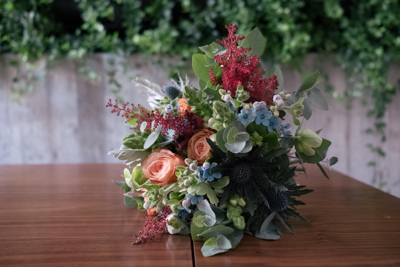 Cununie Civila Atelier Floraria IRIS